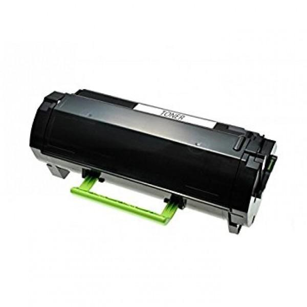 Reincarcare cartus toner compatibil Lexmark MS/MX317