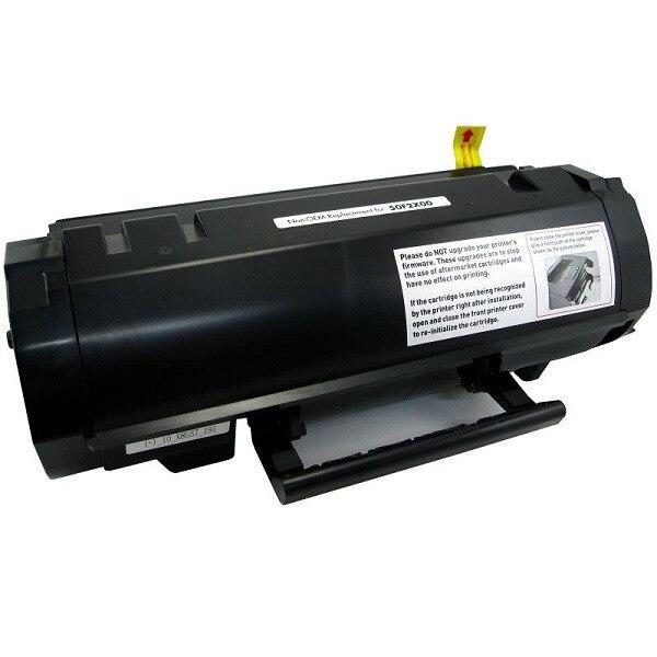 Cartus toner compatibil Lexmark MS/MX417