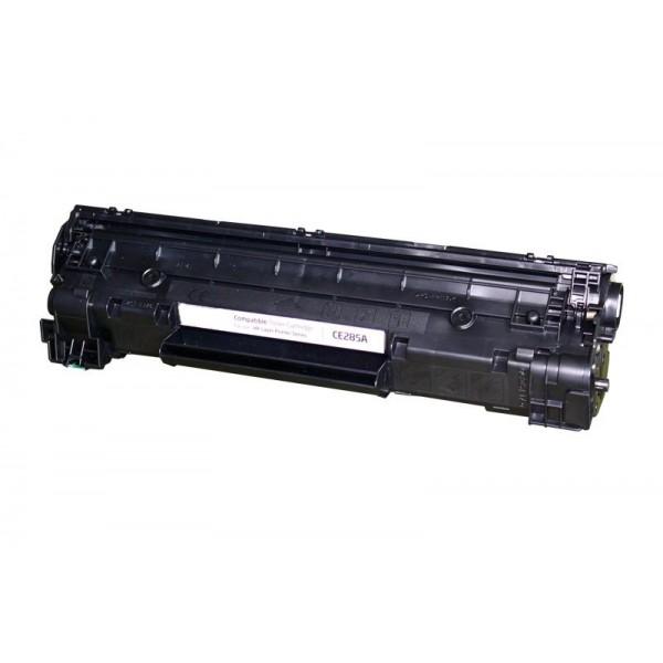 Cartus toner compatibil HP CE285A negru