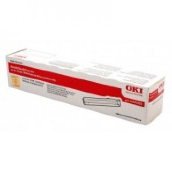 Reincarcare cartus toner Oki 43502302 (Oki B4400/B4500/B4550/B4600) negru